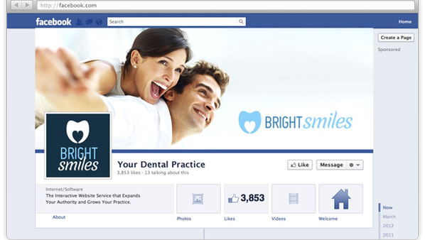 Dental Social Media Management